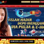 OceanBola | Situs Judi Slot Online | Joker123 | Sky777