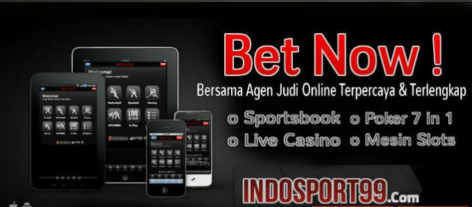 Daftar indosport99