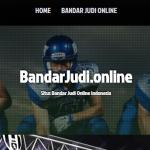 DAFTAR SITUS BANDAR JUDI ONLINE INDONESIA