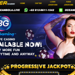 JOKER6699 LINK ALTERNATIF DAFTAR JOKER123