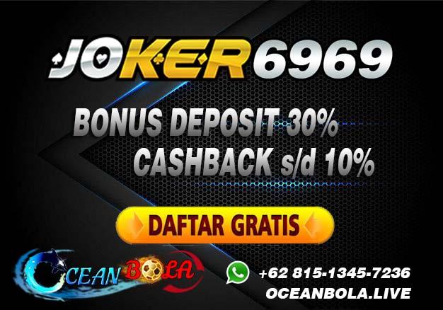 Joker123 - Joker6969 - Joker Gaming