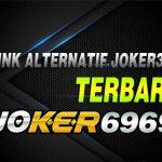JOKER6969 Link Alternatif Joker123 | Daftar Joker6969